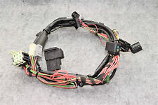 Used E BMW e46 N42 318i Wiring harness, engine trans. module 12517512554