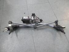 RENAULT MEGANE WIPER MOTOR X32/X95 09/10- 10 11 12 13 14 15 16