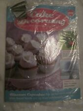 Deagostini Cake Decorating Magazine ISSUE 82 EIFFEL TOWER COOKER BISCUIT CUTTER