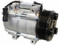 For 2006-2009 Dodge Ram 2500 A/C Compressor Denso 35929FH 2007 2008