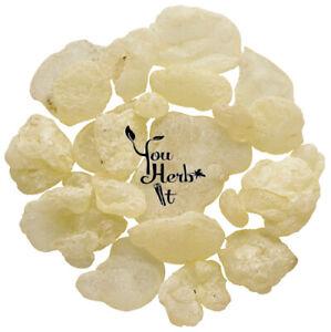 Chios Mastic Gum Mastiha Masticha Large Tears Premium Quality 50g-200g
