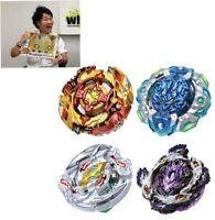 TAKARA TOMY BEYBLADE BURST B-128 CHO Z CUSTOMIZE SET 4904810618492