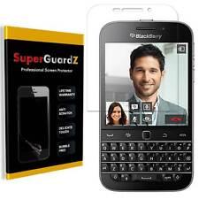 8X SuperGuardZ® Anti-Glare Matte Screen Protector For BlackBerry Classic / Q20