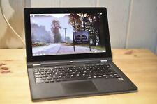 Lenovo IdeaPad Yoga 11 2 Gb Ram Modell: 2696 Quad Ultrabook mit Touchdisplay