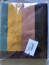 Paul Smith Artist Stripe Towel Medium New