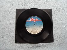 "JULIE COVINGTON only femme saigner Virgin Records UK 7"" vinyl single-Alice Cooper"