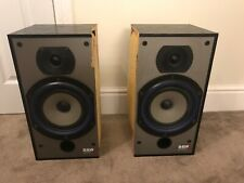 B&W DM110i 75W Bowers and Wilkins Speakers