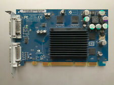 NVIDIA GeForce FX 5200 64mb Video Graphics Card -Apple Parts 603-3254 / 630-4862