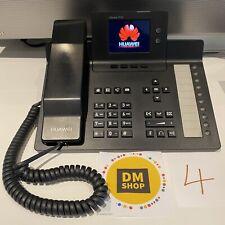 Huawei VoIP IP Phone eSpace 7910 Desktop Telephone Colour Screen Office PoE #4