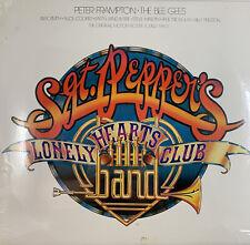 Peter Frampton -Bee Gees Lp Sealed Sgt. Peppers 1978 Original First Press