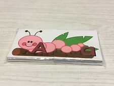 CATERPILLAR - Uppercase  Lowercase Match -  Teaching Supplies READING