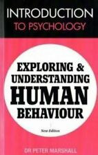 Introduction to Psychology Exploring and Understanding Human Be... 9780956978486