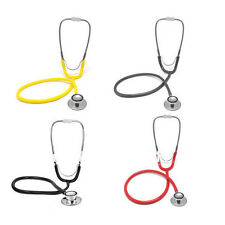 Pro EMT Two Heads Stethoscope Doctor Nurse Medical Student Health Blood Tools