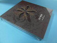 XIA JUNSU (JYJ) - FLOWER [3RD ALBUM] CD W/ BOOKLET + PHOTO CARD (SEALED) K-POP