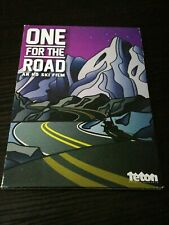 One for the Road DVD (2013) Todd Jones