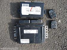 MK1 MG ZS 2.5 V6 180 ENGINE ECU NNN100655 COMPLETE 2 KEY FOBS