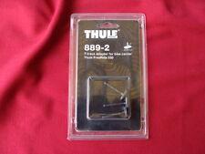Adattatore Thule 889-2 portabici 530 - 532 barre in alluminio Aereobar e Wingbar