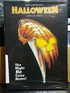 Halloween (DVD, 1978)