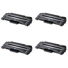 4PK MLT-D105L Toner Cartridge For Samsung ML-1910 ML-1915 SCX-4623F SCX-4600