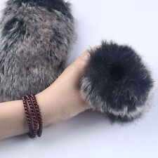 Microphone Mic Windshield Fur Wind Muff Windscreen For Camera Camcorder Recorder