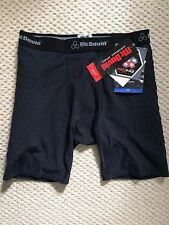 MCDAVID HEXPAD RUGBY/FOOTBALL PROTECTIVE SLIDING SHORT WITH HDC TECHNOLOGY - XL