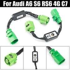 2X Dynamic Turn Signal Indicator LED Taillight Module For Audi A6 4G UK