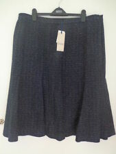 Marks and Spencer Woolen Plus Size Skirts for Women