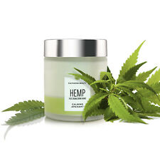 Cultivated Beauty Cultivated Beauty Calming Hemp Face Cream- 100ml