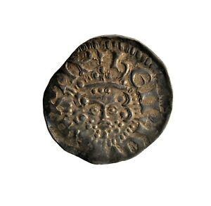 Henry III Voided Long Cross Penny - Wilton Mint (HHC5382)