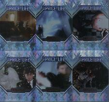 Smallville Staffel 5 Preis von Leben Einzel Karten
