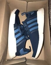 Adidas NMD R1 Blue Night Size 12