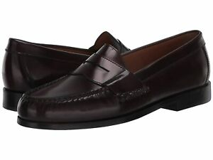 Man's Loafers Johnston & Murphy Hayes Penny Loafer