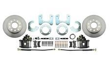 """Mopar 8 3/4"""" Rear Disc Brake Conversion Kit Challenger, Charger, A, B, E Body"""