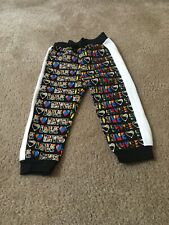 ENYCE Baby Girl's Jogger Pants Sz 18M MultiColor