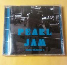 PEARL JAM RARE TRACKS CD 15 LIVE TRACKS 1992-94 RARE IMPORT ONLY ONE ON EBAY !