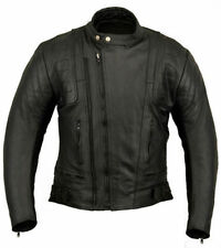 GearX Adjustable Fit Motorcycle Jackets
