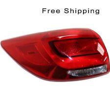 Tail Lamp Assembly LH Side Outer Fits Kia Sportage EX & LX Models KI2804121