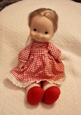 Vintage Fisher Price Lap Sitter Doll - Mary #200 1973