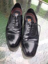 Florsheim Chaussures Cuir habillées Lexington Casquette ORTEIL RICHELIEUS