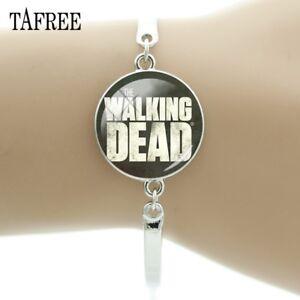Armband The Walking Dead Rick Daryl Sammeln Schmuck TV TWD Geschenk Cosplay