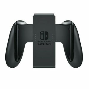 Official Nintendo Switch Joy Con Controller Comfort Grip 👍 USED