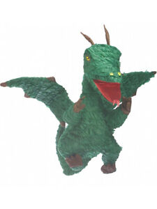 Green Dragon Pinata Accessory New Childs Kids Mexican Birthday Party Game