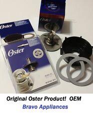Oster Blender Blade 4961 & Jar Base 4902 and Stud & Coupling Kit & 2 Rings OEM