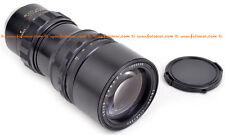 Leica Telyt 1:4,8/200 Leitz Canada No.1850539 f. Visoflex II & III TOP & CLEAN !