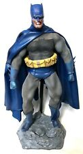 Custom The Dark Knight Returns Batman 1/6 Scale 12 Inch Figure Custom Hot Toys