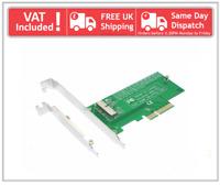 mSATA SSD to PCI-E Express 4X Adapter Card A1466 A1465 A1398 A1502 2013 2014 &15