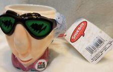 "Maxine Mug Hallmark J. Wagner Sunglasses ""I Love My Attitude Problem"" New"