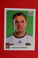 Panini SOUTH AFRICA 2010 264 DEUTSCHLAND WESTERMANN TOPMINT!!