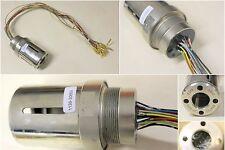 BARTEC Leitungseinführung Druck-/Vakuumdicht - 24-POLIG - für Störfalltest