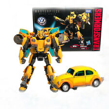Hasbro Transformers Bumblebee Beetle Movie Series Masterpiece MPM-07 New Stock